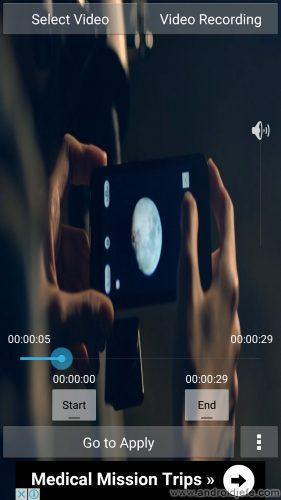 reproducir videos en el fondo de pantalla simple