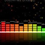 3 reproductores de música para Android con visualización de espectro, animación estilo barras, etc.