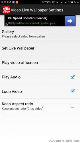 video live wallpaper free mars developers