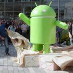 Google lanza Android 7.0 Nougat (versión final)