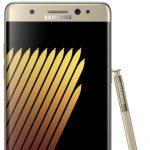 El Galaxy Note 7 tiene la pantalla más brillante y con menor reflejo del mercado, según Display Mate