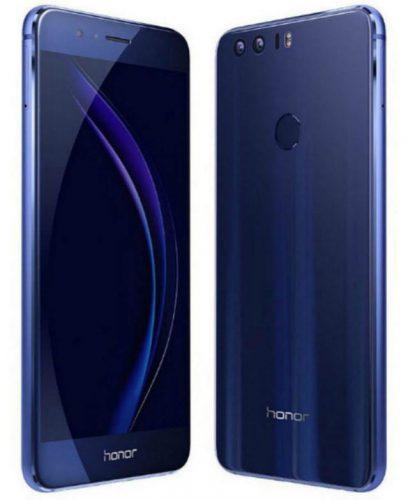Honor 8, el equipo Honor más potente ahora mismo. Este móvil será uno de los que reciba los dos años de actualizaciones Android.