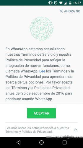 whatsapp comparte numeros de telefono facebook