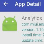 """Descubierto el misterio de la app """"Analytics"""" que Xiaomi preinstala en sus dispositivos"""