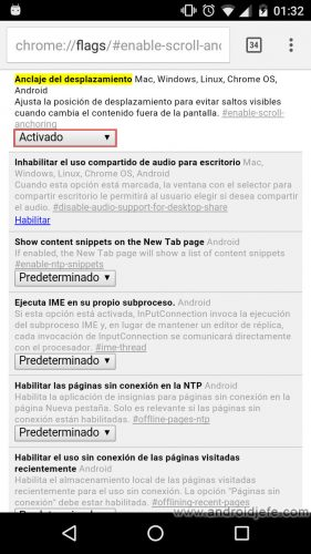 chrome-eliminar-saltos-contenido-paginas