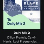 "Nuevas playlists personalizadas ""Daily mixes"" de Spotify llegan a Android e iOS"