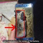 """El """"pequeño"""" problema de fabricación en el Galaxy Note 7 le costará a Samsung miles de millones de dólares y un grave daño a su reputación"""