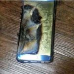 Tras 35 reportes de equipos explotados/quemados, Samsung reemplazará todos los Galaxy Note 7 ya vendidos en el mundo