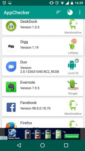 aplicaciones-incompatibles-o-version-android-appchecker