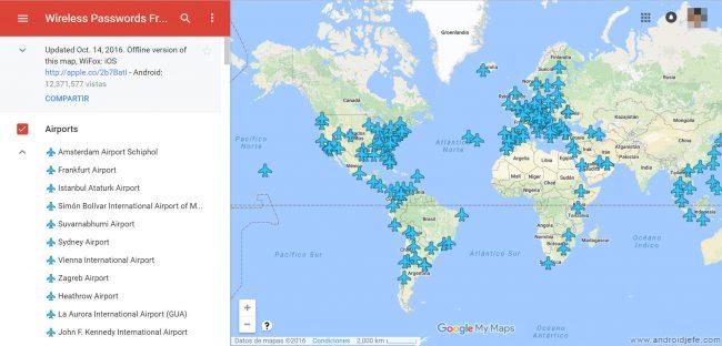 contrasenas-wifi-aeropuertos-mapa