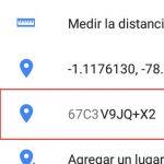 """Adiós a las coordenadas: Obtén una ubicación de Google Maps en forma de un """"amigable"""" código"""