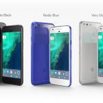 Google es la nueva Apple (para mal): Sus nuevos teléfonos Pixel y Pixel XL cuestan desde 649 y 769 dólares, el mismo precio de los iPhone 7