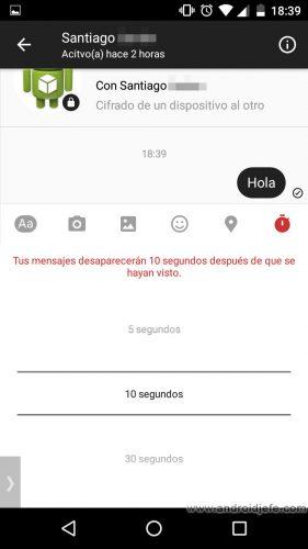 messenger-conversaciones-secretas-temporizador