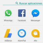 """Así es el """"launcher"""" de los costosos teléfonos Google Pixel, que se puede instalar en otros Android"""