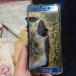 Este es el embarazoso fracaso del Samsung Galaxy Note 7