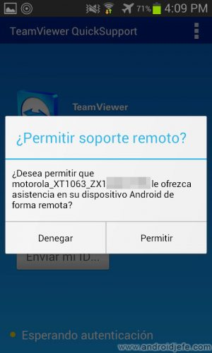 controlar-android-desde-otro-android