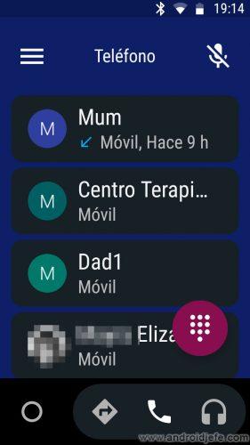 emparejamiento-bluetooth-automatico-android-auto-telefono