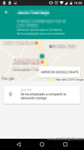 app-google-rastrear-ubicacion-solicitud-ubicacion-aceptada