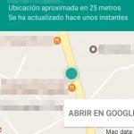 """Con esta APP de Google puedes rastrear la ubicación de alguien (o ser tú el rastreado) con """"consentimiento"""" previo"""