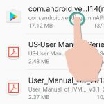 2 formas de actualizar la Play Store