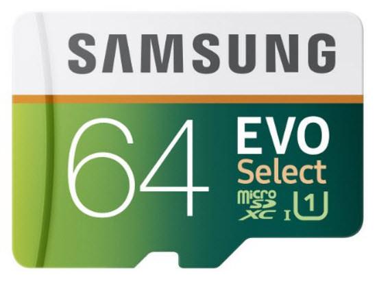 Tipos de tarjetas SD y cuál comprar para tu celular