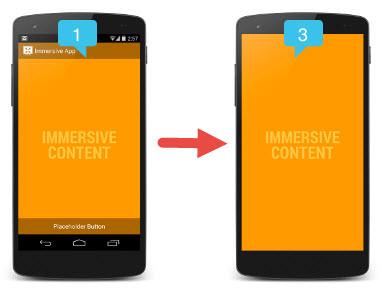 Cómo activar el modo inmersivo en Android SIN root (método PRO)
