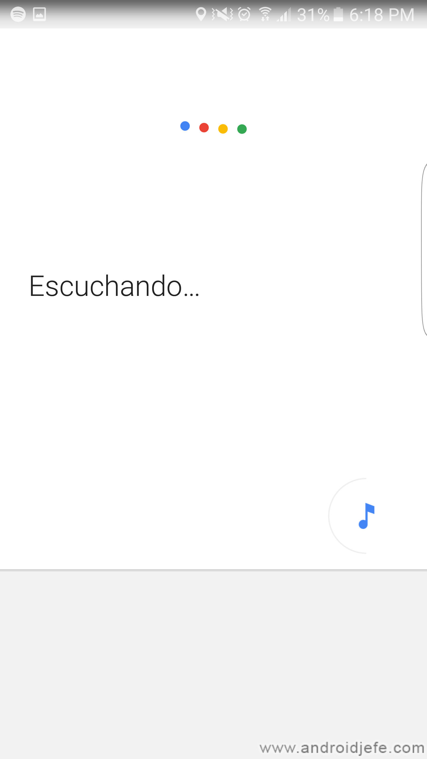 Cómo controlar Android por voz en Español (con o SIN Internet)