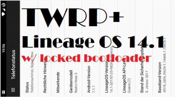 Cambiar ROM (o rootear) al Xiaomi Redmi Note 3 Pro SIN desbloquear el bootloader