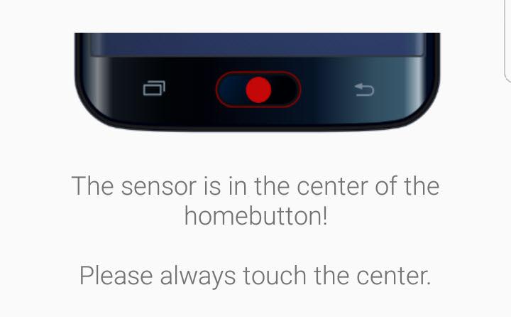 Convertir botón Home en capacitivo (Samsung Galaxy S7 y S7 Edge)