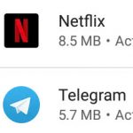 """Así es la nueva sección """"Mis aplicaciones"""" de la Play Store"""