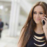 Casi el 50% de personas usa los smartphones SOLO para llamar y mensajear