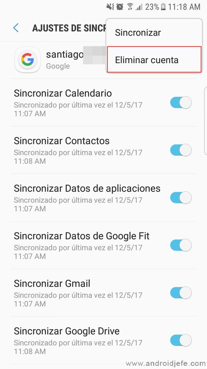 Cambiar Cuenta Google Play Store En Compras In App Android