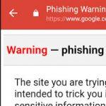 Cómo identificar correos falsos en Gmail