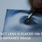 Cómo hackear el lector de iris de un Samsung Galaxy S8