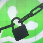 Policía puede espiar el WhatsApp con un troyano (Alemania)