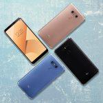 """El nuevo LG G6+, que de """"Plus"""" tiene poco"""