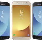 Precio de Samsung Galaxy J3, J5, J7 (2017) desde 250 dólares. Valen la pena?