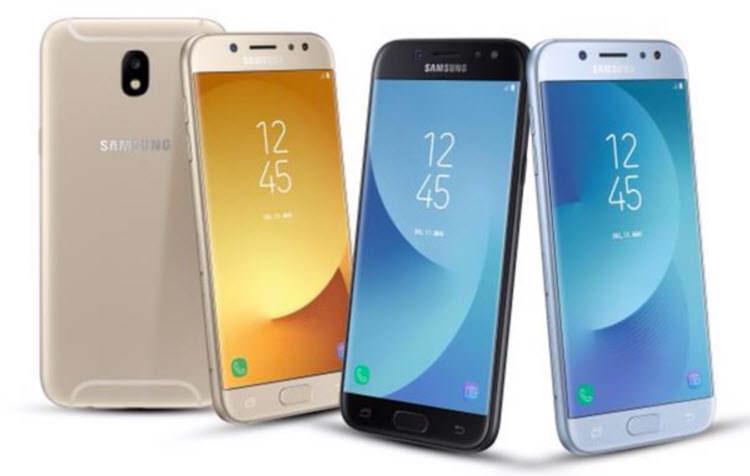 Samsung Galaxy, modelos y diferencias: S, A, J, M