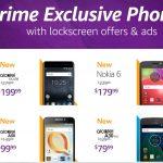 Amazon cancela la venta de teléfonos BLU porque tienen problemas de seguridad (de nuevo) [Actualización: Ya están de vuelta]