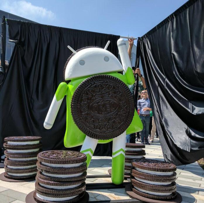 Las mejores novedades de Android Oreo 8.0 y 8.1