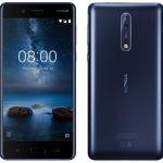 El Nokia 8 no convence. Y mucho menos por su precio.