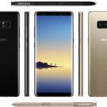 Samsung presentará el Galaxy Note8 el 23 de Agosto y no habrá sorpresas