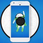 Actualización Android Oreo 8.0