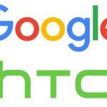 Google compra parte de HTC por 1100 millones de dólares