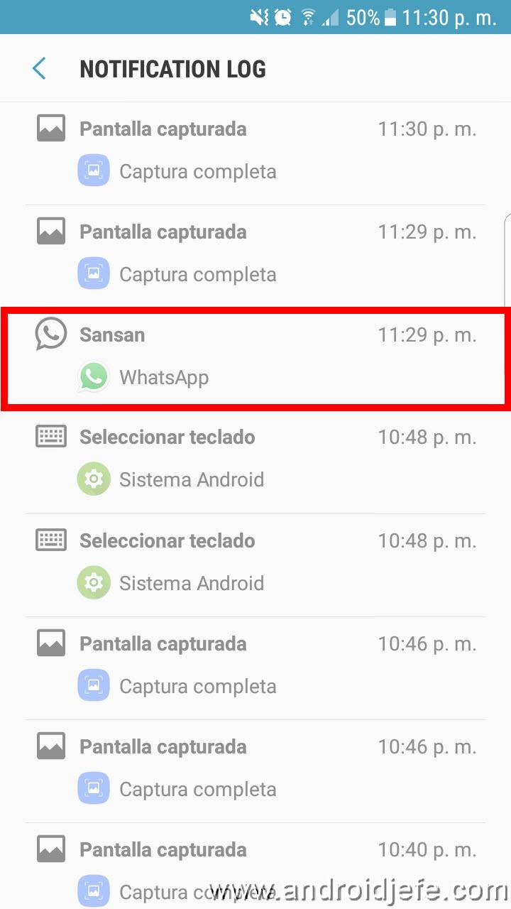 aplicacion para ver mensajes eliminados de whatsapp iphone