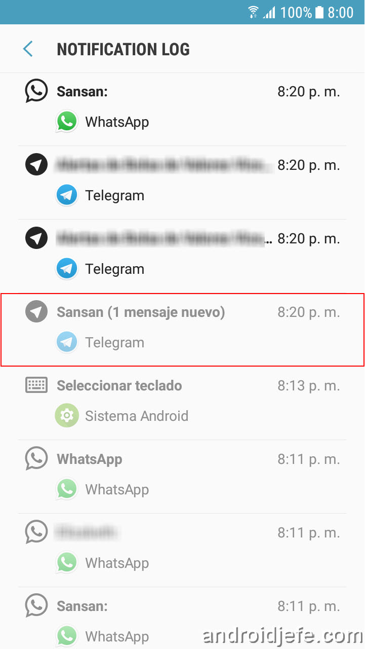 Telegram también «FALLA» eliminando mensajes (y es PEOR que WhatsApp)