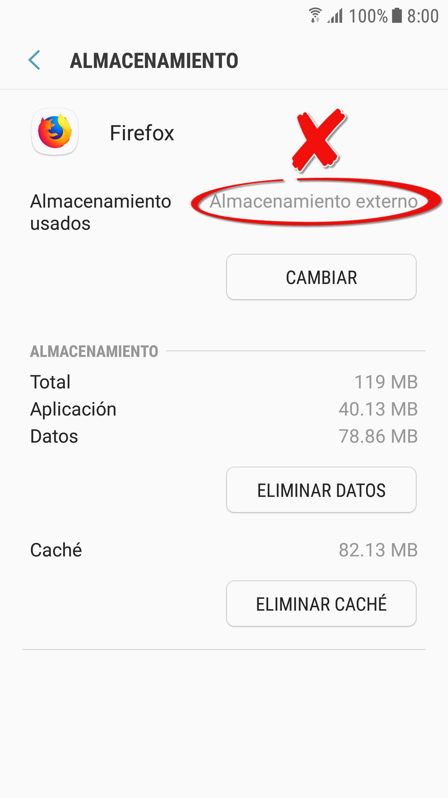 Por qué se detienen las aplicaciones en mi celular • Android Jefe