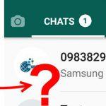 Cómo OCULTAR mensajes de WhatsApp