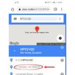coordenadas google maps promo