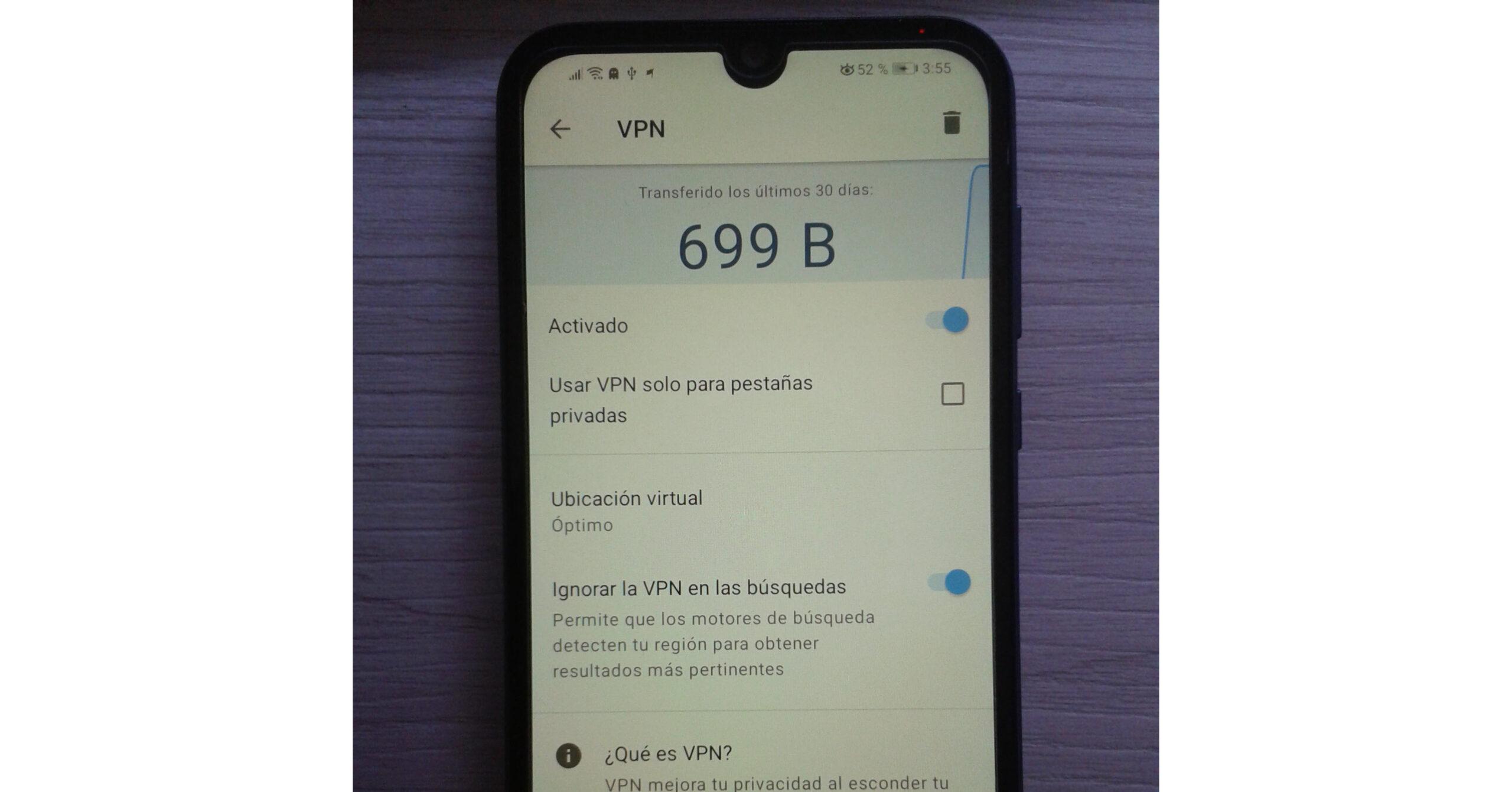 Para qué sirve y cómo activar el VPN ilimitado de Opera